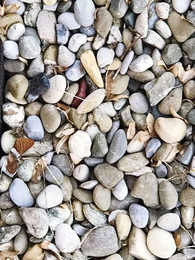 Stones in all