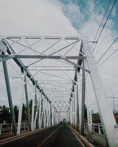 Bridge 😍🌉 Bridge Photography Vscocam Road VSCO Vscodiscover