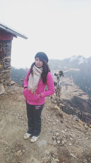 Kalinchokdarsan Goddess Adventure