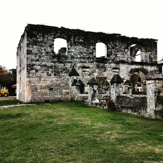 Heritage oldchurch bricks presevedcity restored Cityscape Nature Collection Relaxation Beauty In Nature philippines Cebucity EyeEmNewHere Vacations Outdoors Day No People Nature Happiness Hanging