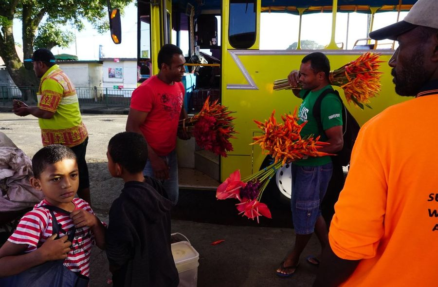 People And Places Streetphotography Street Photography Fiji Islands SUVA FIJI ISLANDS Streetphotography Colors