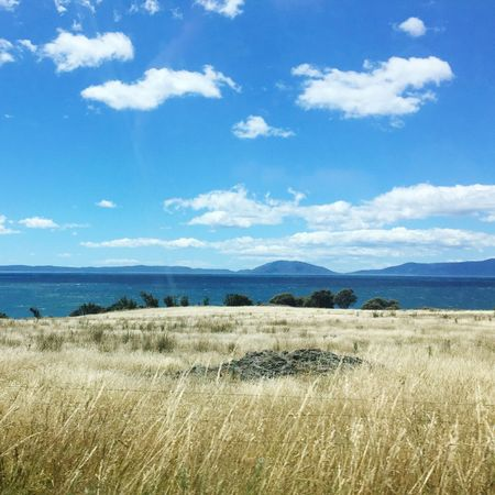 Tasmania Photographic Approximation Friendly Beaches