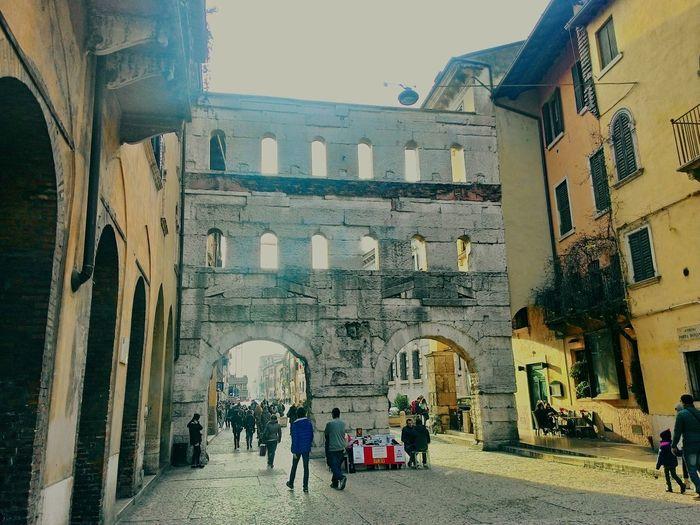 Verona First Eyeem Photo