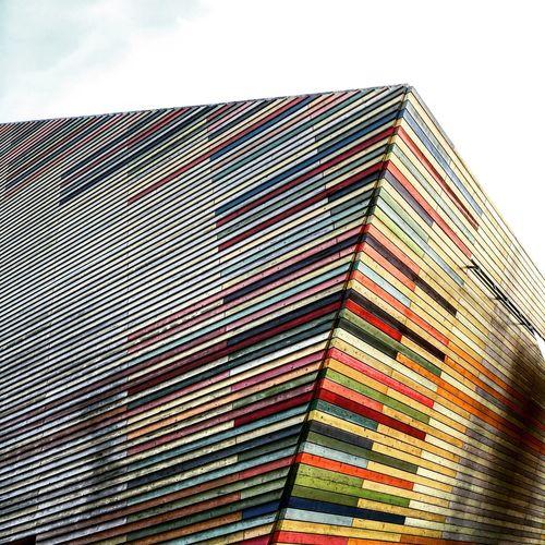 Architecture Renzo Piano L'Aquila