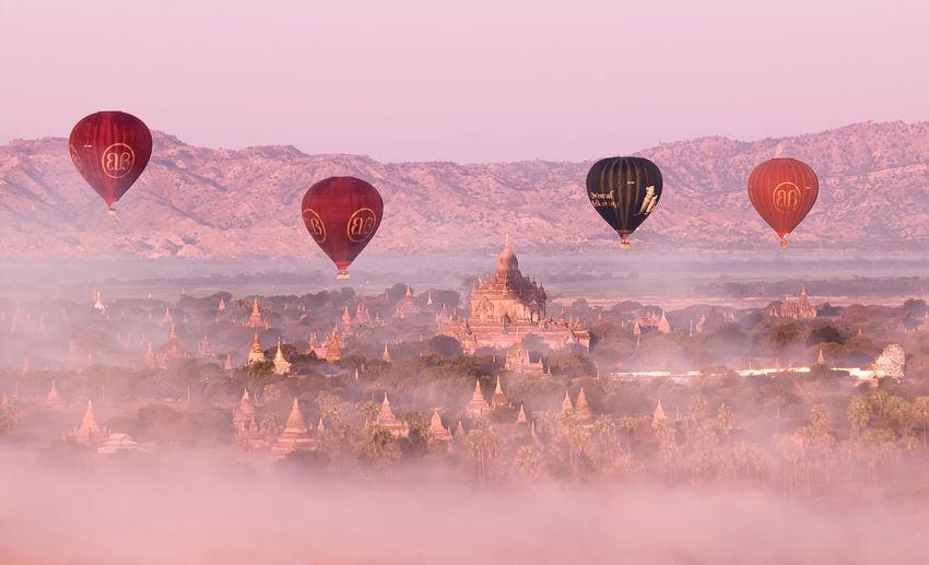 Birma Bagan,