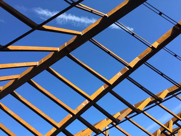 Fakeormistake Photography Architecture Structure Roof