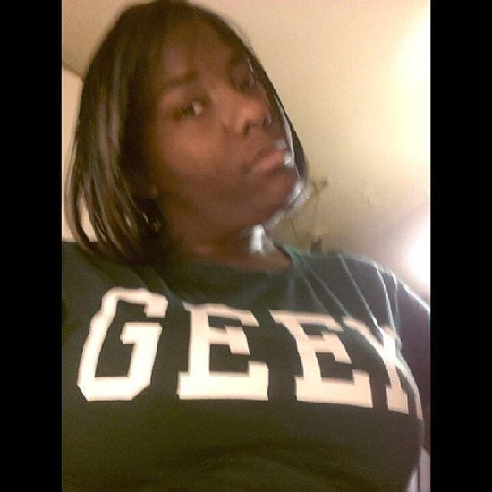 SelfExplanatory Geekgirl