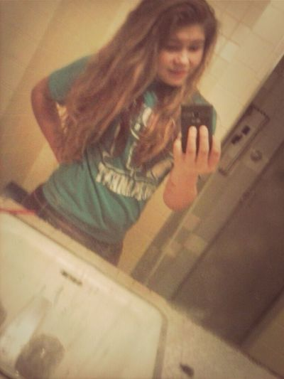 Someone text me.?(: