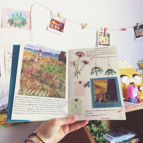 hello morning Human Hand Book Tumblr Garland Herbal Plant