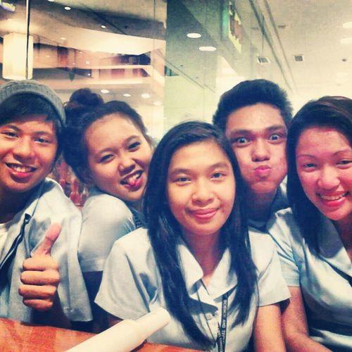 Love lots. Forever friends. Friends Wala KO