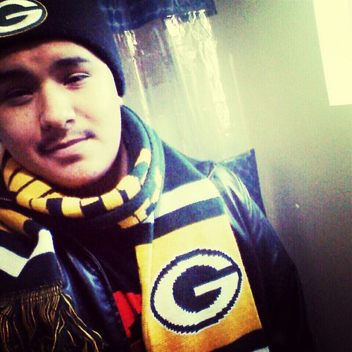Packer Nation!