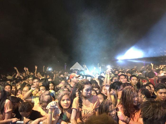 Spectrum MNL. Concert Rave Raveparty Enjoying Life Concertphotography