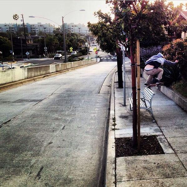 Bs Krook | Santa Monica CA
