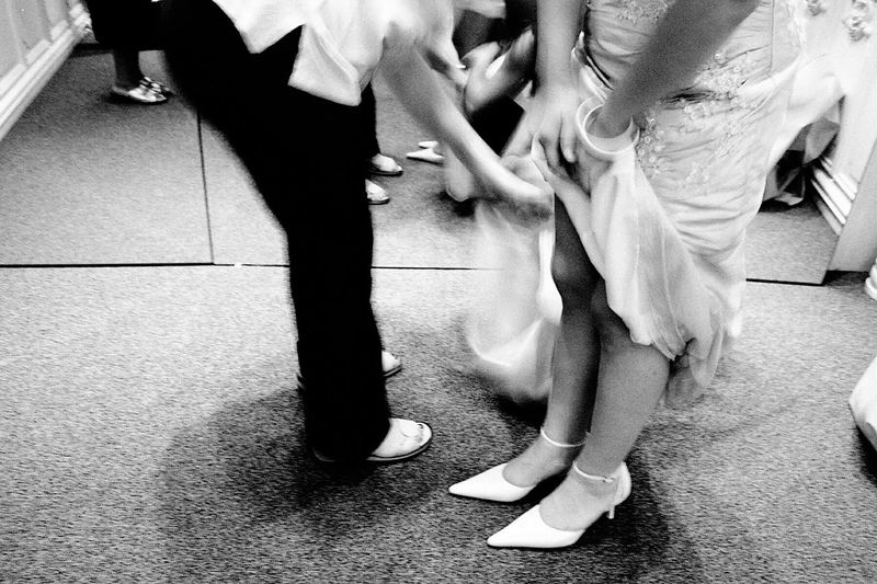 Bride hurrying. Human Leg Indoors  Human Body Part Real People EyeEmNewHere The Week On EyeEm Mix Yourself A Good Time Portraits PortraitPhotography Analogue Photograhy Filmsnotdead 35mm Film Photography BW_photography Noir Et Blanc Filmisalive Black & White Photography Bridal Portrait Hurrying Hurry Up! Skirt Getting Ready Weddings Around The World Marriage Ceremony EyeEm Gallery Feet And Shoes Black And White Friday Be. Ready. This Is Family International Women's Day 2019
