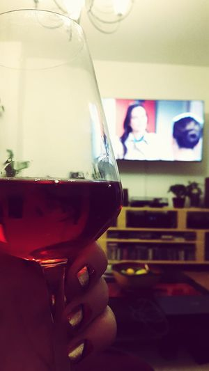 Wine And Netflix Wine Time Netflix❤️ watching Gossip Girl 🍷 Wine Moments Wine Moments