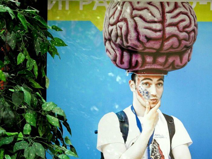 Mega Brain Institute Greenyatmosphere Sunny Day 🌞 Sankt-peterburg Russia 43 Golden Moments