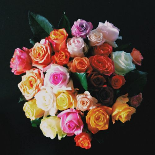Some Flowers Home Decoration Roses