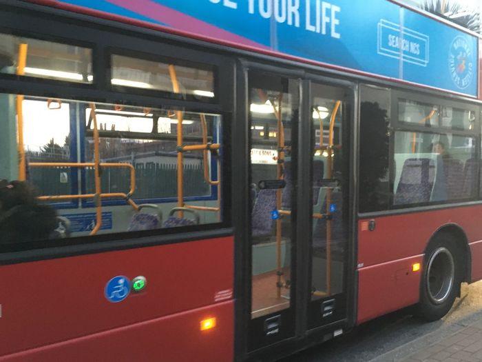 London Bus Bus