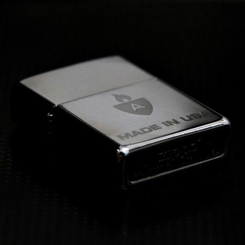 Blackandwhite Dark Monochrome Zippo Lighter Canon 60d