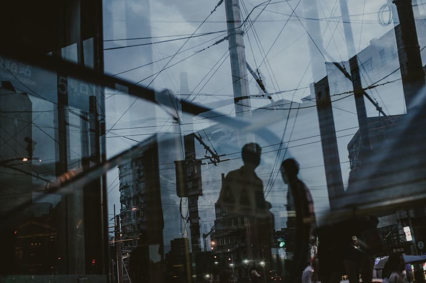 Shanghai China Streetphotography City The Week On EyeEm Editor's Picks