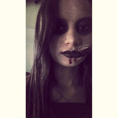 Sómaisessa Nresisti Halloween Monstruosidade