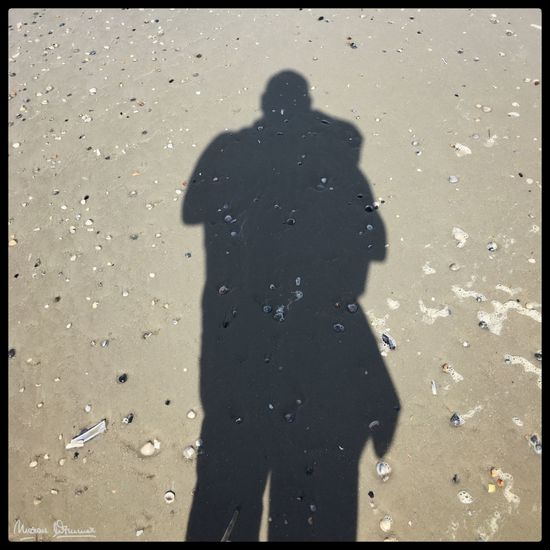 Shadow me.