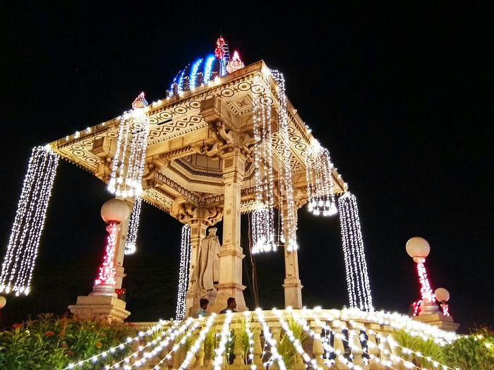 The Culture Of The Holidays Mysore, India Festival Dasara 2016 Dramatic Angles Welcome To Black