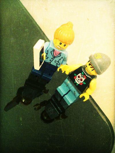 LEGO at hong kong LEGO