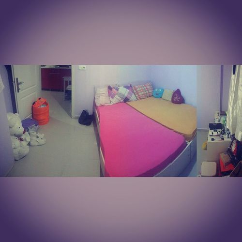 MyRoom MyHOUSE Mybadroom Clean