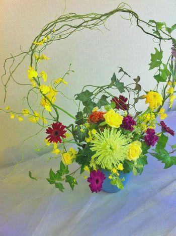 花 Flowers Flower Arrangement Enjoying Life