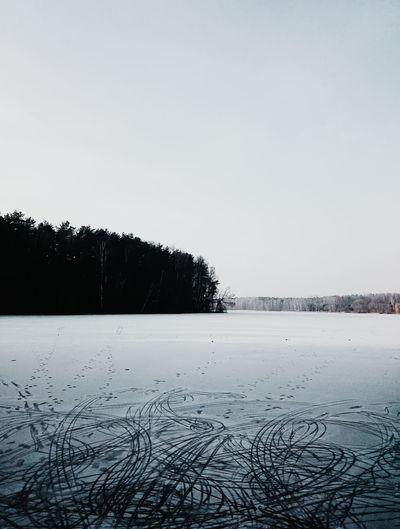 Winter Vscocam Frozen Sony Xperia XPERIA Season  Its Cold Outside Eyemnaturelover Rsa_nature EyeEm Best Shots Seasonscollection Rsa_water Poland Rsa_minimal EyeEm Nature Lover The Week On EyeEm