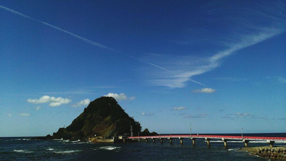 Clouds And Sky Nature Sea And Sky Shrine