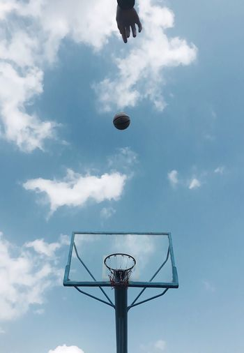 Basketball First Eyeem Photo Sport IPhone Blue