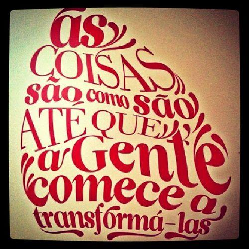 !!! Fato Instagram Instagood Transformação vida life