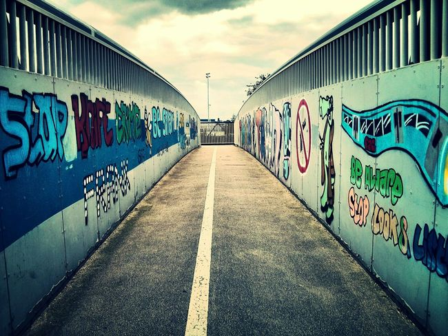 Love Streetart