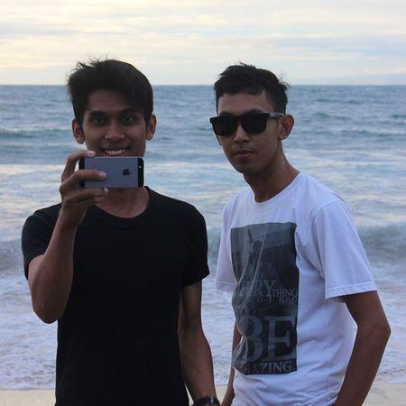 Santolo Beach Garut