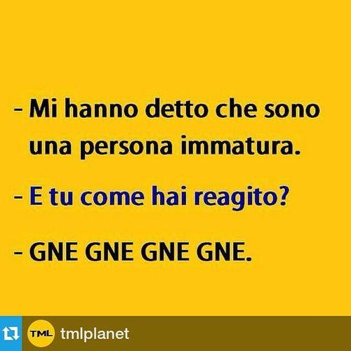 Repost @tmlplanet ・・・ (by fata81) Tmlplanet Ragazzi Ragazze