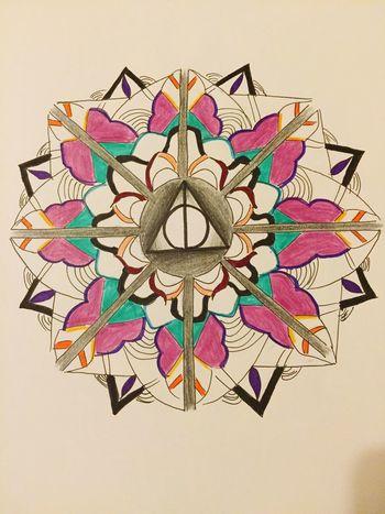 Art ArtWork Sketch Sketchbook Artline Symbol