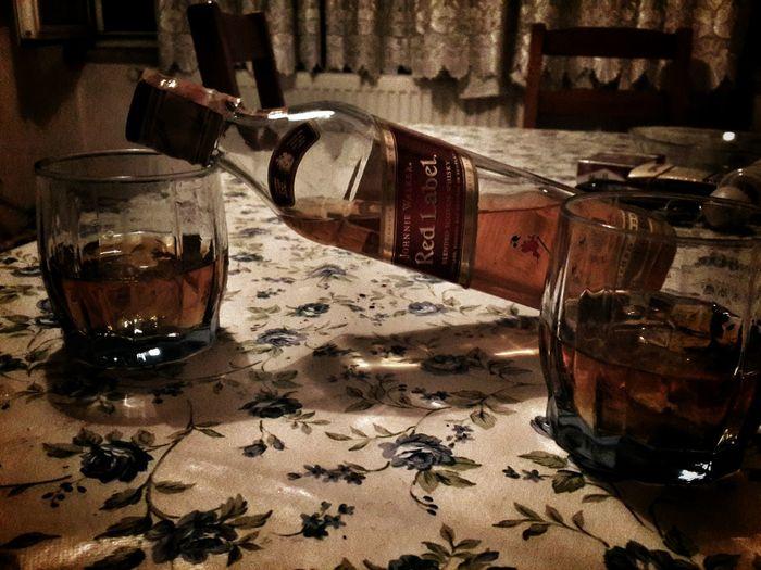 Visky Redlabel Night Home Sweet Home