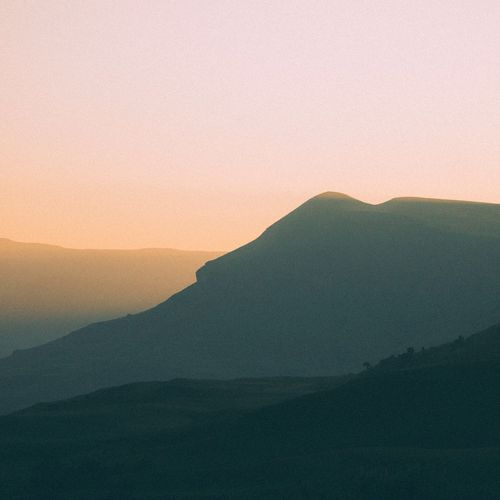mountains. Moutains Sunrise Hiking First Eyeem Photo