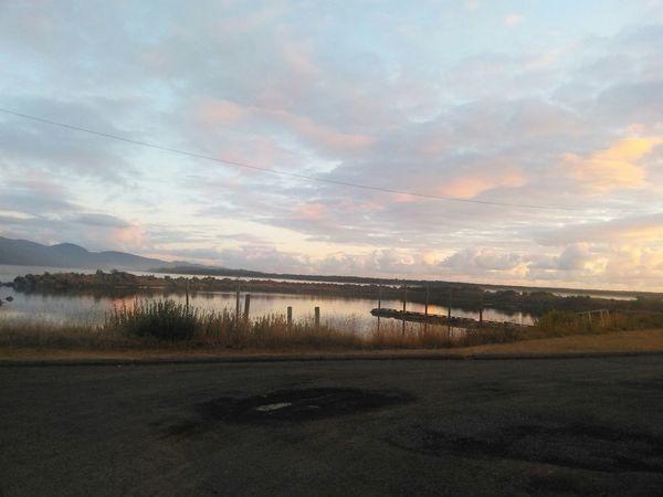 Oregon Coast TasmAdventures Dreaming Blessed  Discovering Great Works Sweet Solitude Enjoying Life Sunset TasmVision