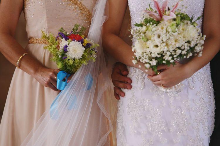 Bride Inlaws Marriage  Girl Power