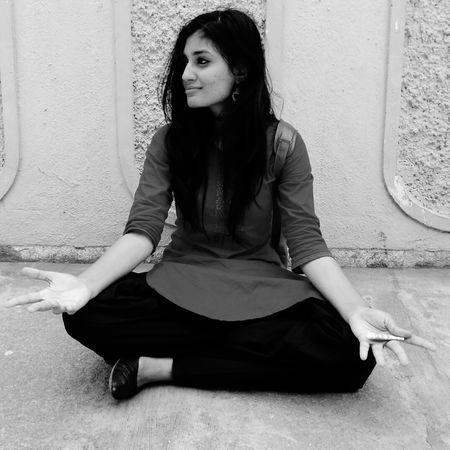 The poet. Beautiful Happiness Monochrome
