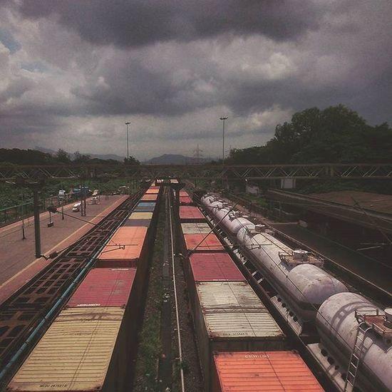 Indianrailways Panvel