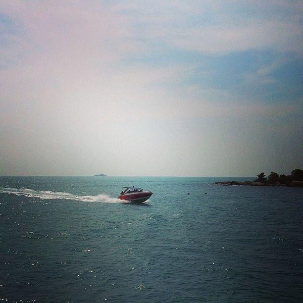 Thailand Samed Seasky
