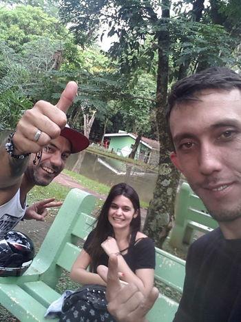 THESE Are My Friends Sao Paulo - Brazil interior