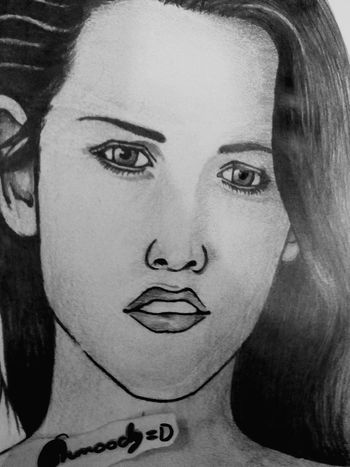My Art for Bella From Twilight 😍😍 Art ArtWork Art, Drawing, Creativity Art Gallery Drawing Draw My Drawing Draws Bella TwilightSaga Twilight Scene Twilight First Eyeem Photo
