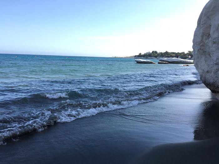 Chypre Sea