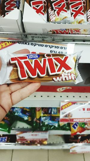 Chocolate Yummy Yum White Chocolate Twix Candy Love Chocolate Followme Follow4follow follow #f4f #followme #TagsForLikes #TFLers #followforfollow #follow4follow #teamfollowback #followher followbackteam followh