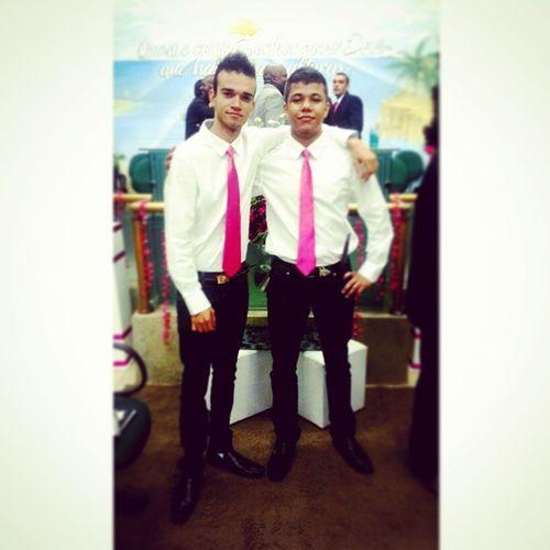 Irmão (y)